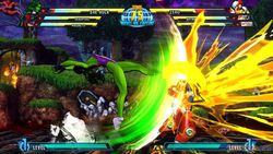 Marvel Vs Capcom 3 - 1