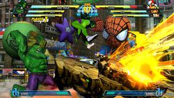 Marvel Vs Capcom 3 - 21