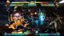 Marvel Vs Capcom 3 - 22