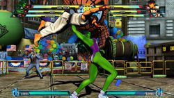 Marvel Vs Capcom 3 - 22