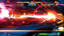Marvel Vs Capcom 3 - 23
