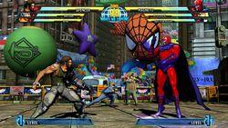 Marvel Vs Capcom 3 - 26