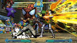Marvel Vs Capcom 3 - 27