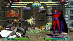 Marvel Vs Capcom 3 - 28