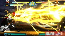 Marvel Vs Capcom 3 - 2
