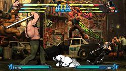 Marvel Vs Capcom 3 - 2