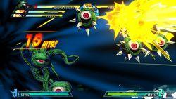 Marvel vs Capcom 3 (2)