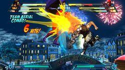 Marvel Vs Capcom 3 - 30