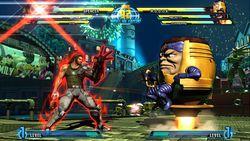 Marvel Vs Capcom 3 - 31