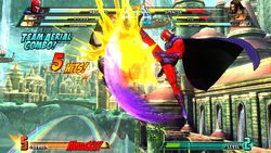 Marvel Vs Capcom 3 - 33
