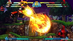 Marvel Vs Capcom 3 - 34