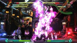 Marvel Vs Capcom 3 - 4