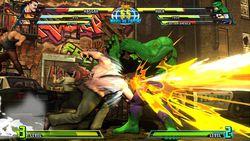 Marvel Vs Capcom 3 - 5