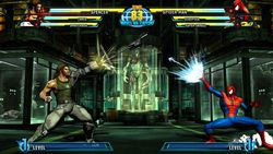 Marvel Vs Capcom 3 - 6