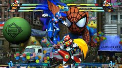 Marvel Vs Capcom 3 - 7