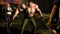Marvel Vs Capcom 3 (8)