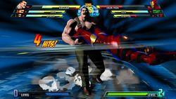 Marvel Vs Capcom 3 - 9