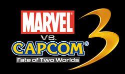 Marvel Vs Capcom 3 - logo