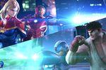 Marvel vs Capcom Infinite annoncé en vidéo sur PC et consoles