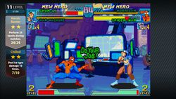 Marvel Vs Capcom Origins - 3