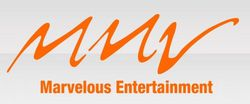 Marvelous Entertainment   logo