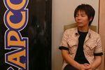 Masachika Kawata - producteur Capcom