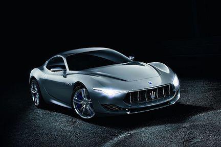 Maserati Alfieri 01