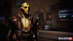 Mass Effect 2 - 1