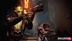 Mass Effect 2 - 2