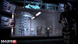 Mass Effect 2 - Arrival DLC - Image 1