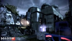 Mass Effect 2 - Arrival DLC - Image 3