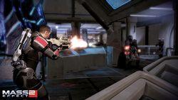 Mass Effect 2 - Arrival DLC - Image 4