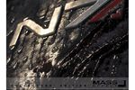 Mass Effect 2 Collector - Jaquette PC