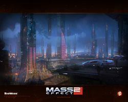 Mass Effect 2   Image 1