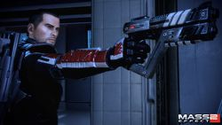 Mass Effect 2 - Image 34