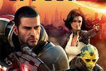 Mass Effect 2 - Jaquette Finale