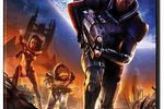 Mass Effect 2 - Jaquette Temporaire