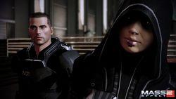 Mass Effect 2 - Kasumi's Stolen Memory - Image 1
