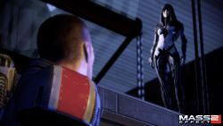 Mass Effect 2 - Kasumi's Stolen Memory - Image 3