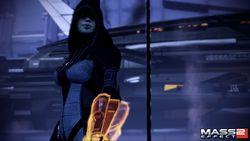 Mass Effect 2 - Kasumi's Stolen Memory - Image 4