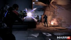 Mass Effect 2 - Lair of the Shadow Broker DLC - Image 2