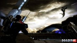 Mass Effect 2 - Lair of the Shadow Broker DLC - Image 4
