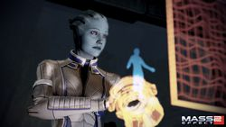 Mass Effect 2 - Lair of the Shadow Broker DLC - Image 6