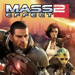 Mass Effect 2 - Logo