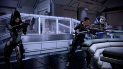 Mass Effect 2 - Overlord DLC - Image 4