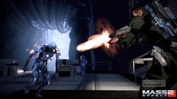 Mass Effect 2 - PS3 - Image 4