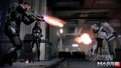 Mass Effect 2 - PS3 - Image 5