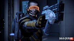 Mass Effect 2 - The Equalizer DLC - Image 1