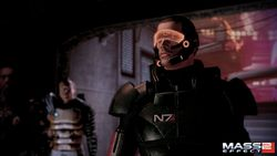 Mass Effect 2 - The Equalizer DLC - Image 2