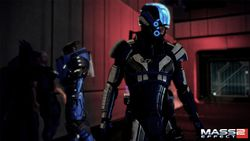 Mass Effect 2 - The Equalizer DLC - Image 5
